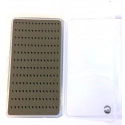 Caja de Moscas Ninfas Castor Mod. 3-TF