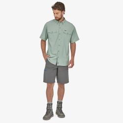 Pantalon Corto Patagonia Guidewater II Shorts - Forge Grey