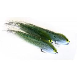 Flecha Olive - Yelloweyes