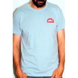 Camiseta FlyCreek Trout Manga Corta