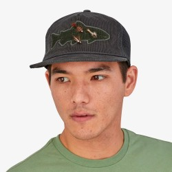 Gorra Patagonia Fly Catcher Hat - Forge Grey