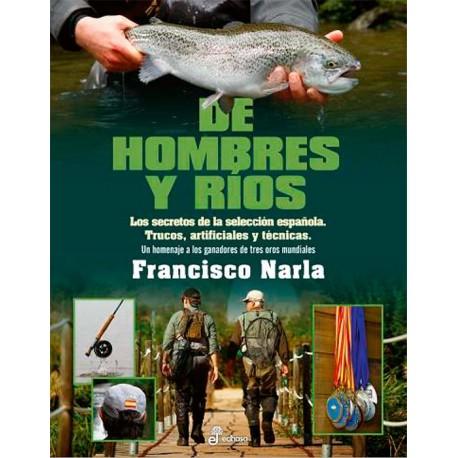 Libro - De Hombres y Ríos