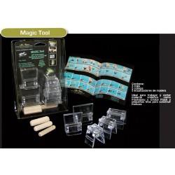 Marc PetitJean Magic Tools