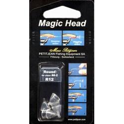 Marc PetitJean Magic Head