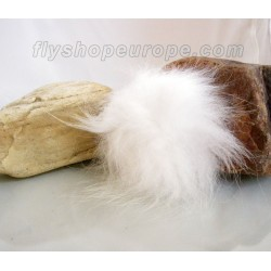 Hareline Arctic Fox hair