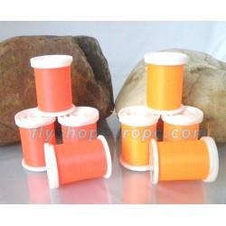 Micro Floss Fluor - Bufandas