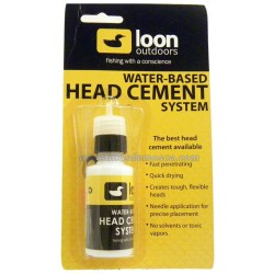 LOON - Head Cement