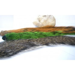 Hareline Squirrel Tail - Cola de Ardilla