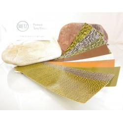Lamina sintetica Metz Thin Skin