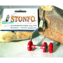 STONFO ELITE Mº 528 Portabobinas