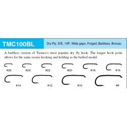 Anzuelo TMC 100