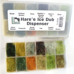 Hare´e ICE Dub Dispenser