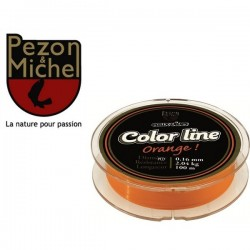 Michel & Pezon  - Color Line
