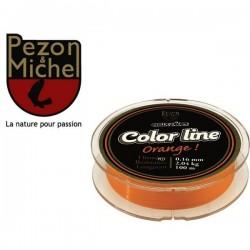 Michel & Pezon  - Color Line