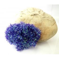 Chenille Cactus Medium Purple