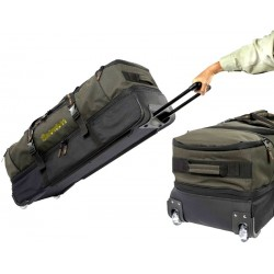 Snowbee XS Troller Travel Bag