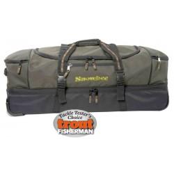 Snowbee XS  Pack  Stowaway + Troller Bag
