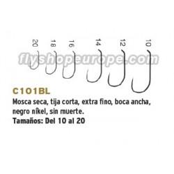 Castor C101 BL