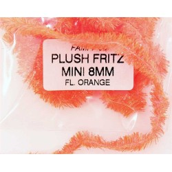Cordon 8mm. Chenille Mini Plush Fritz