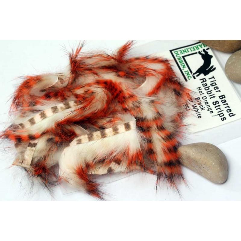 Piel de Conejo en Tiras, compra online - The Fly Center