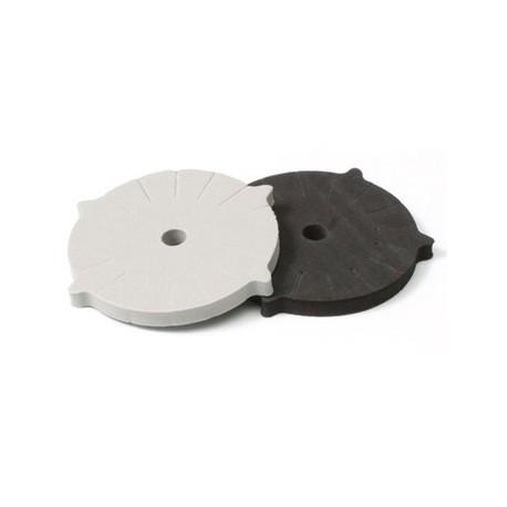 Disco de Foam Sujetamosca para Torno - Vise Fly Rack