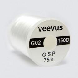 Hilo de montaje Veevus GSP Ultrafuerte