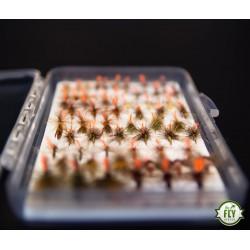 Seleccion Coleccion High Visibility - 54 moscas