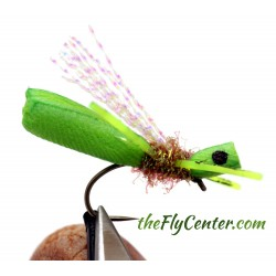 - Mosca para la pesca de ciprinidos