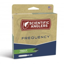 Scientific Anglers Frequency TROUT Linea de pesca a Mosca