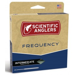 Scientific Anglers Frequency INTERMEDIATE Linea de pesca a Mosca