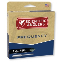 Scientific Anglers Frequency FULL SINK Linea de pesca a Mosca
