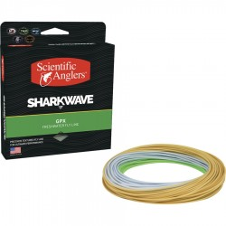 Linea de Pesca a Mosca Scientific Anglers Sharkwave GPX