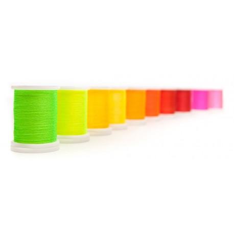 Antron Yarn Sintetico en bobinas