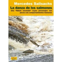 Libro La Danza de los Salmones