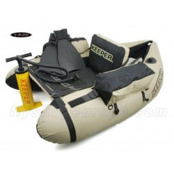 Vision Keeper Float Tube
