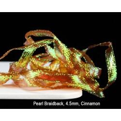 Lamina sintetica Pearl Braidback