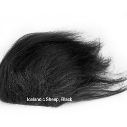 Sybai Icelandic Sheep Hair