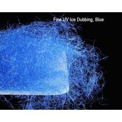 Dubbing Sintetico Sybai Fine UV ICE