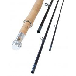 FlyCreek SD 9ft Line 4  Caña de pesca a mosca