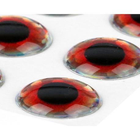 Sybai Ojos 3D Holographic