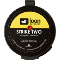 Loon Strike Two
