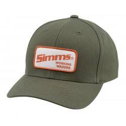Gorra Simms Classic BASEBALL Cap