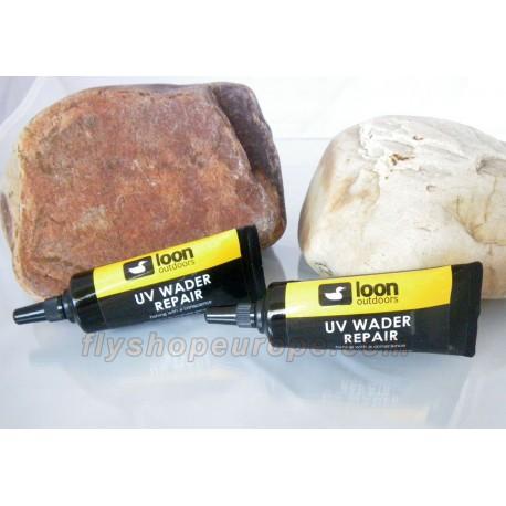 LOON - Reparador Wader UV-REPAIR