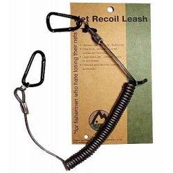 Cordon Sacadera McLean Net Recoil Leash