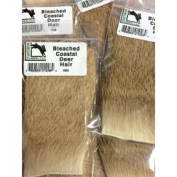 Pelo de Ciervo Blanqueado - Bleached Deer