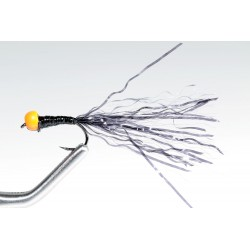 PerdiStreamer Orange Head - Mosca pesca en Lago