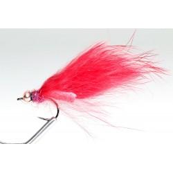 Flaper Rojo - Mosca pesca en Lago