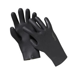 Guantes Patagonia R1 Gloves Black
