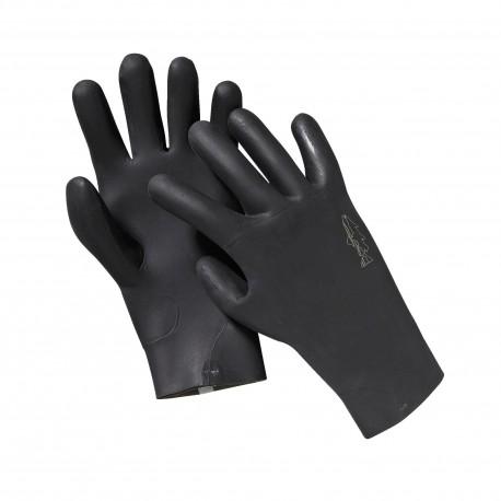 Guantes Patagonia R1 Gloves Black