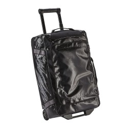 Patagonia BLACK HOLE Wheeld Duffel Bag  - Black 40L